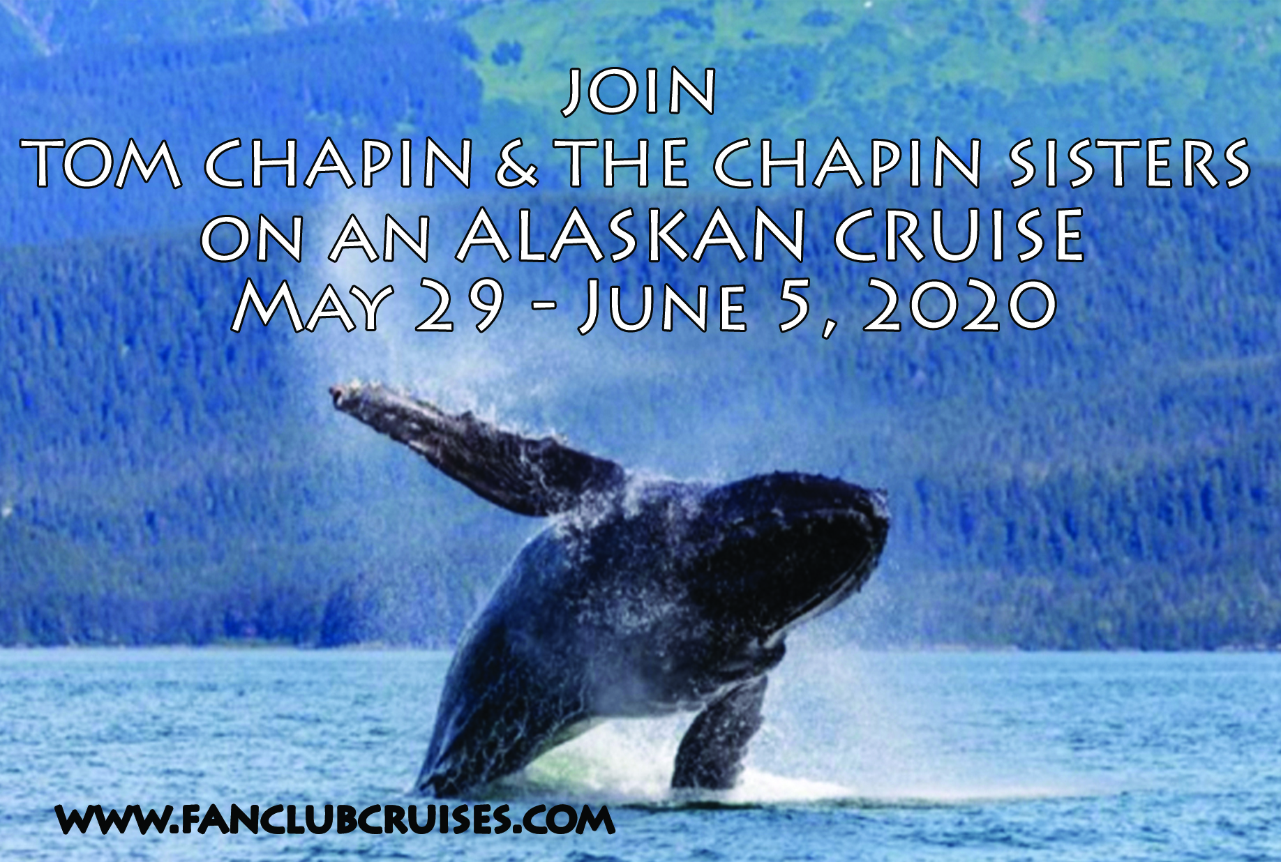 Tom Chapin's Official Web Site