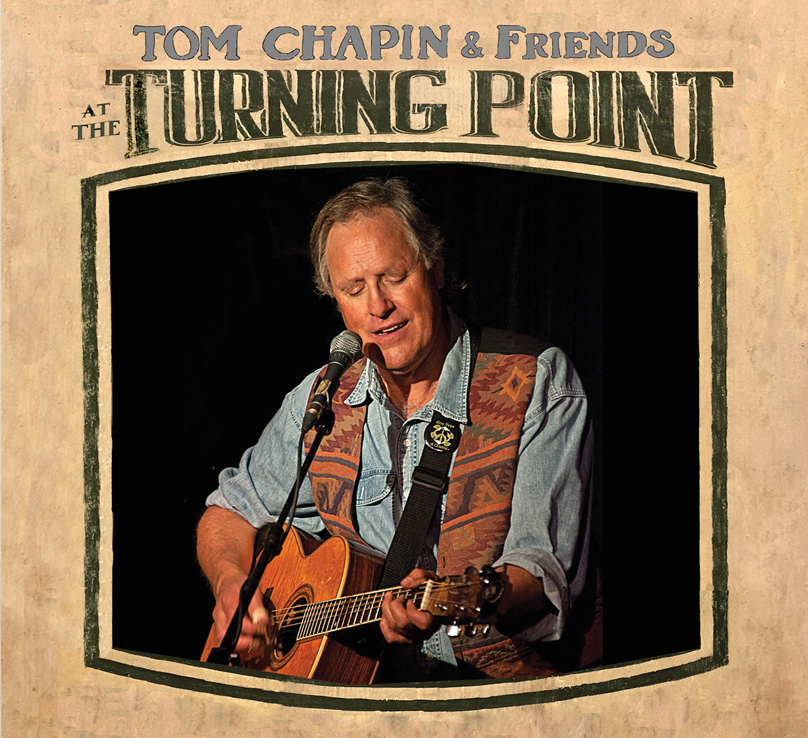 Tom Chapin - What's New
