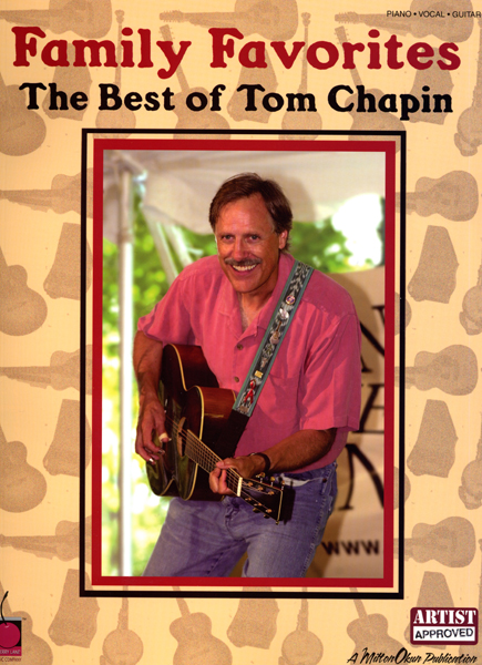 Tom Chapin's Songbook